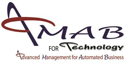 AMABTECHNOLOGY Logo